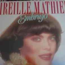 Discos de vinilo: DISCO VINILO LP MIREILLE MATHIEU. Lote 126444543