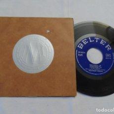 Discos de vinilo - JUAN BARCONS Y ORQUESTA - PRIME MINISTER (UN CIERTO ESTILO DE VIDA) - 126471547