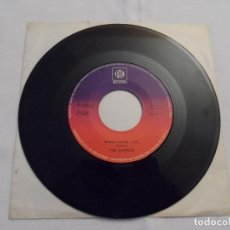 Discos de vinilo: THE MUPPETS (LOS TELEÑECOS) – MAHNA MAHNA (SIN CARÁTULA). Lote 126472515