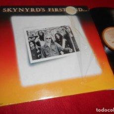 Discos de vinilo: LYNYRD SKYNYRD LP 1978 MCA RECORDS GATEFOLD USA. Lote 126506099