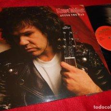 Discos de vinilo: GARY MOORE AFTER THE WAR LP 1988 VIRGIN SPAIN. Lote 126508955