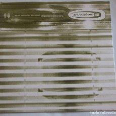 Discos de vinilo: RONI SIZE / REPRAZENT - WATCHING WINDOWS - TALKIN' LOUD - 1997 PROMO. Lote 126540247