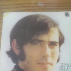 Discos de vinilo: JOAN MANUEL SERRAT NOVOLA.. Lote 126552238