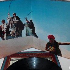 Discos de vinilo: ELECTRIC LIGHT ORCHESTRA 1979 DISCOVERY. Lote 126578376