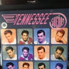 Discos de vinilo: TENESSE-SUEÑOS-1992. Lote 126617900