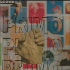 Discos de vinilo: DR FEELGOOD PRIMO + REGALO SORPRESA. Lote 126624959