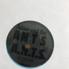 Discos de vinilo: ADAM & THE ANTS - A.N.T.S. - SINGLE FLEXIPOP UK 1981 - FLEXI DISC. Lote 126626735