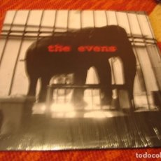 Discos de vinilo: THE EVENS LP SAME DISCHORD RECORDS ORIGINAL USA 2005 + FUNDA INTERIOR. Lote 126655275