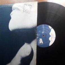 Discos de vinilo: UNTRUE AFFECTION BLUE JEANS REGIME. Lote 126778311