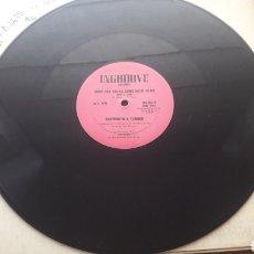 Discos de vinilo: INGROOVE RECORDS SKIPWORTH & TURNER. Lote 126788431