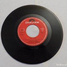 Discos de vinilo: THE WHO - I CAN SEE FOR MILES (SOLO DISCO). Lote 126798299