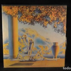 Discos de vinilo: THE MOODY BLUES - THE PRESENT - LP. Lote 126883739