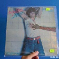 Discos de vinilo: MIGUEL BOSE,( CHICAS 1979) MAXI 414. Lote 126963135