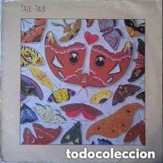 Discos de vinilo: TALK TALK THE COLOUR OF SPRING LP SPAIN 1986. Lote 127012759