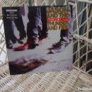 Discos de vinilo: JASON & THE SCORCHERS – THUNDER AND FIRE .LP ORIGINAL USA 1989.SELLO A&M. Lote 127106983