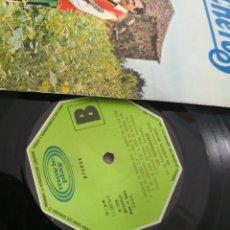Discos de vinilo: VINILO LOS HUARACHEROS 1978 DISCOS MOVIEPLAY FIRMADO POR SUS COMPONENTES . Lote 127110055
