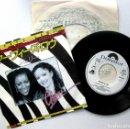 Discos de vinilo: CHERI - MURPHY'S LAW - SINGLE POLYDOR 1982 PROMO JAPAN (EDICIÓN JAPONESA) BPY. Lote 127134663