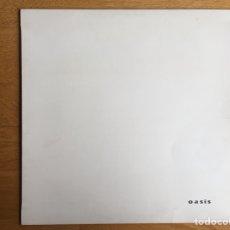 Discos de vinilo: TOL: OASIS (IZ-242 D). Lote 127143796