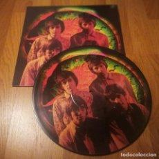 Discos de vinilo: PINK FLOYD LP PICTURE DISC ,RARE TRACKS 1965+1967 (EMI CLUB FANS JAPAN 2013) * NUEVO*. Lote 127167607