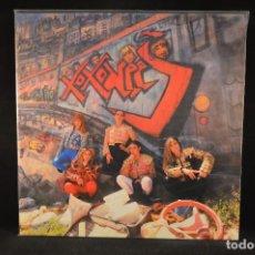 Discos de vinilo: XOXONEES - XOXONEES - LP. Lote 127325431