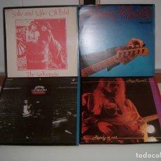 Disques de vinyle: LOTE DE 8 LPS. Lote 127330251