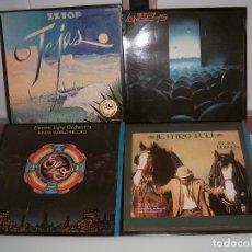 Disques de vinyle: LOTE DE 8 LPS. Lote 127330803