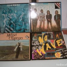 Disques de vinyle: LOTE DE 8 LPS. Lote 127332679