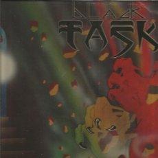 Discos de vinilo: BLACKTASK LONG AFTER. Lote 127335127