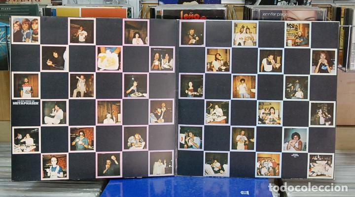 Discos de vinilo: Ringo Starr. Ringo's rotogravure. Polydor 1976, ref. 23 10 473. LP - Foto 3 - 127488071