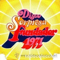 Discos de vinilo: FUNDADOR 10.225 - MARIA OSTIZ – N' AVEIRIÑA DO MAR / MIL ROSAS / ROMANCE ANONIMO/ CANTA.. - EP 1971. Lote 127489623