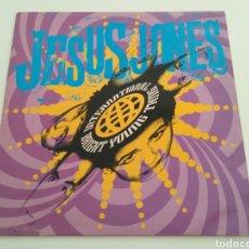 Discos de vinilo: JESUS JONES - INTERNATIONAL BRIGHT YOUNG THING. Lote 127492851