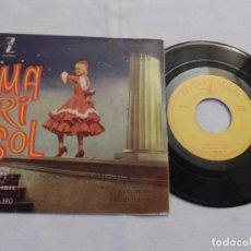 Discos de vinilo: MARISOL - YO SOY UN HOMBRE DEL CAMPO. Lote 127501347