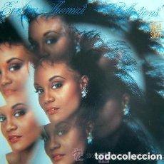 Discos de vinilo: EVELYN THOMAS - REFLECTIONS - MAXI-SINGLE ZAFIRO 1985. Lote 127543307