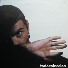 Discos de vinilo: GEORGE MICHAEL TOO FUNKY (EXTENDED) - MAXI-SINGLE PROMO SPAIN 1992. Lote 127553351