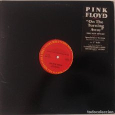 Discos de vinilo: PINK FLOYD..ON THE TURNING AWAY.(COLUMBIA 1987) USA. Lote 127558383