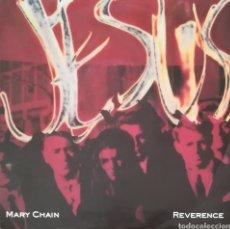 Discos de vinilo: DISCO THE JESUS AND MARY CHAIN. Lote 127608880