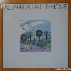Discos de vinilo: AL JARREAU - ALL FLY HOME - LP. Lote 127633147