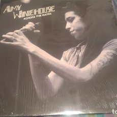 Discos de vinilo: AMY WINEHOUSE - ACROSS THE WATER -. Lote 127645947