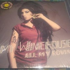 Discos de vinilo: AMY WINEHOUSE - ALL MY LOVI -. Lote 127647775