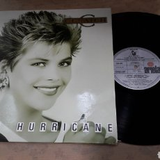 Discos de vinilo: C.C. CATCH LIKE A HURRICANE. Lote 127661023