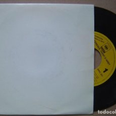 Discos de vinilo: TERENCE TRENT D´ARBY - SUCCUMB TO ME -EP PROMOCIONAL 1993 - CBS. Lote 127742523