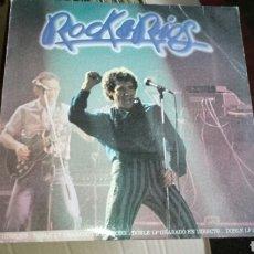Discos de vinilo: MIGUEL RIOS ROCK RIOS. Lote 127759326