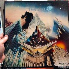 Discos de vinilo: LP TOCCATA. Lote 127787819