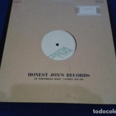 Discos de vinilo: HONEST JON´S RECORDS - 2002 DE EMI MUSIC 278 PORTOBELLO ROAD - LONDON W10 5TE. Lote 101256151