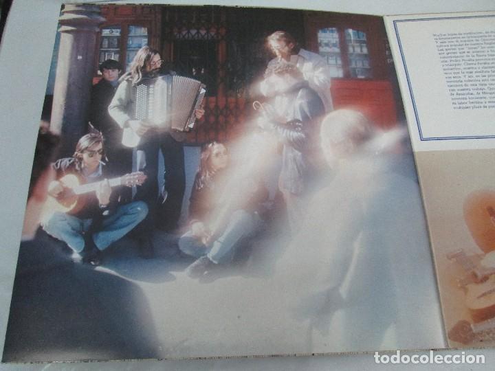 Discos de vinilo: CHICOTEN. MOVIE PLAY. 1978. LP VINILO. VER FOTOGRAFIAS ADJUNTAS - Foto 3 - 127790867