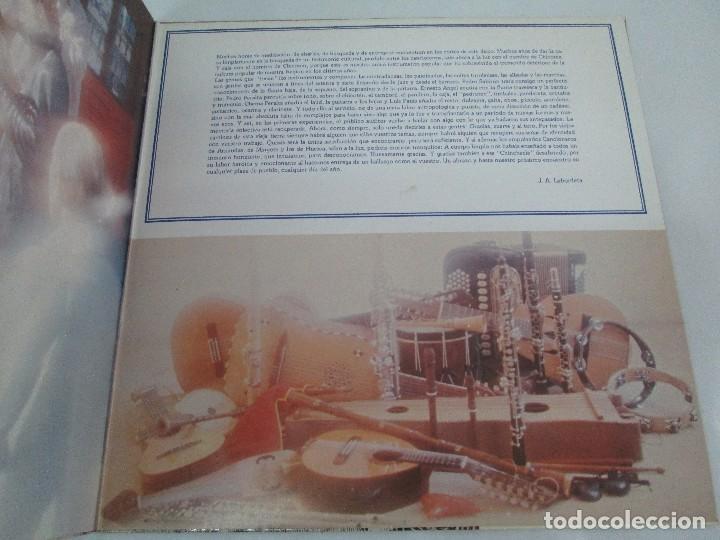 Discos de vinilo: CHICOTEN. MOVIE PLAY. 1978. LP VINILO. VER FOTOGRAFIAS ADJUNTAS - Foto 4 - 127790867