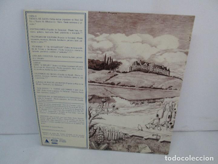 Discos de vinilo: CHICOTEN. MOVIE PLAY. 1978. LP VINILO. VER FOTOGRAFIAS ADJUNTAS - Foto 12 - 127790867