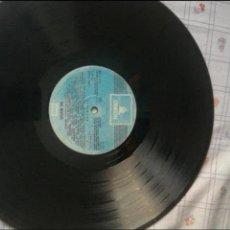 Discos de vinilo: BEATLES REVOLVER LP ESPAÑOL SIN PORTADA 1968 PRIMERA REEDICION. Lote 127824499