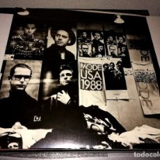 Discos de vinilo: DEPECHE MODE - 2XLP-101 RE, GATEFOLD PRECINTADO!!. Lote 143712066