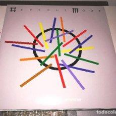 Discos de vinilo: DEPECHE MODE - SOUNDS OF THE UNIVERSE 2XLP,180 GRAMOS, GATEFOLD. Lote 127897475
